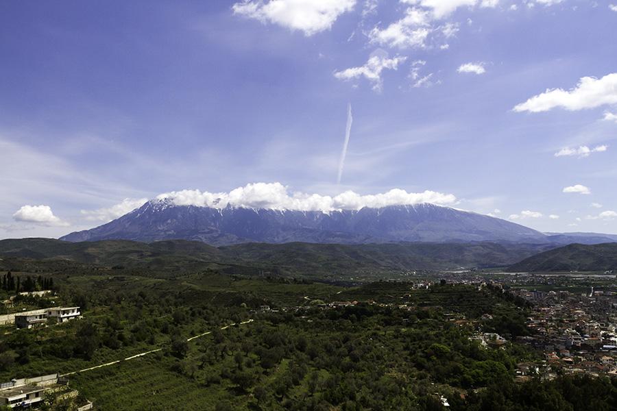 23 Mountain Tomorr in Albania, in 2017