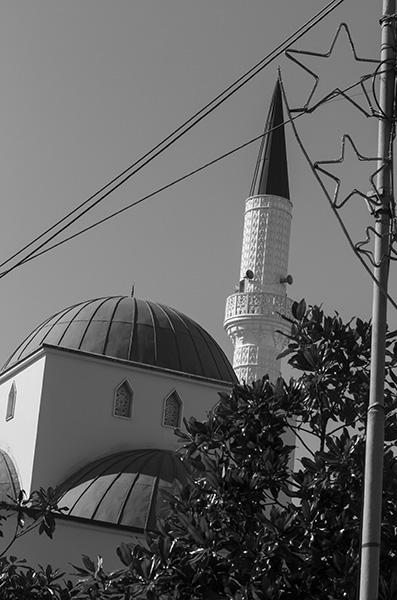 021 Mosque in Shkodra, Albania, 2015