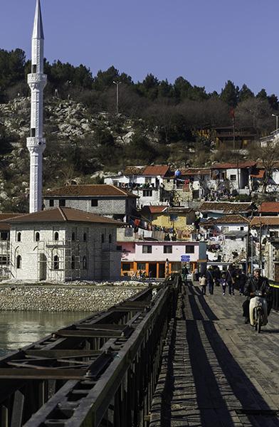 014 Roma Mahalla in Shkodra, Albania, 2015