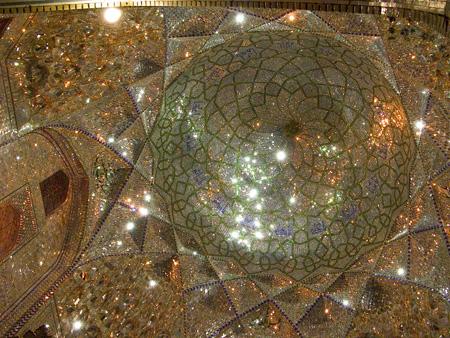 Joopar, Iran: Emamzadeh Shahzadeh Hossein