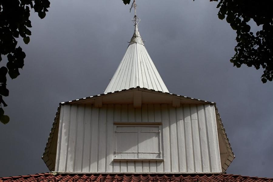 012 Fjære Church -- Grimstad, Sørlandet, 2015