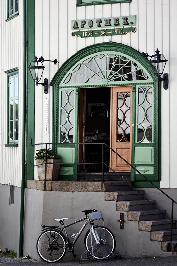 045 Pharmacy in Grimstad, Sørlandet, Norway